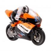 Speed Racing Micro Moto Radiocomandata RTR Faster 29