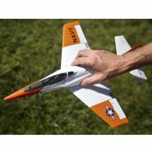 Umx Habu S DF 180 Micro R C Jet with Safe As3x bnf