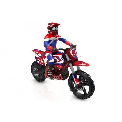 SkyRc Motocross SR5 RC Bike 1:4 Scale RTR