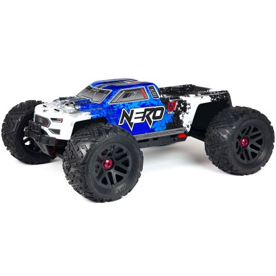 Arrma Nero 6S 4WD con EDC blx brushless 1/8 RTR