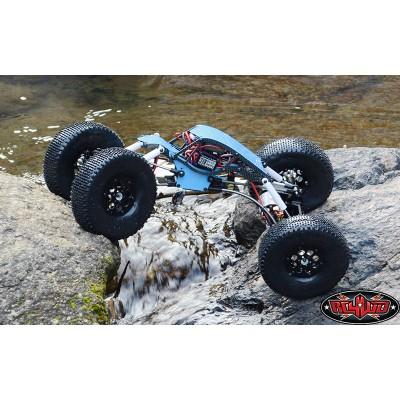 Rc4wd Bully II MOA Crawler da Competizione 4WD 1/10 RTR