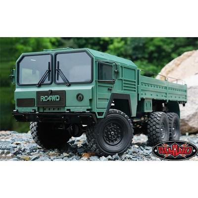 Rc4wd Armageddon Hydraulic 8x8 Dump Truck 1:12 Scale RTR