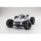 Kyosho 1/10 4WD Truggy RAGE VEi - ReadySet
