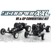 Kyosho EP 2WD Scorpion XXL VE 1: 7 Kit 30972