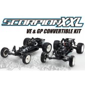 Kyosho EP GP 2WD Scorpion XXL Kit Scala 1/ 7