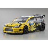 Kyosho 1:9 DRX VE Demon 4WD Readyset EP (KT200 2.4Ghz)