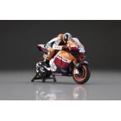 Kyosho Moto Racer Mini-Z Bike Honda Repsol No 26 Readyset