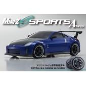 Kyosho MINI-Z AWD MA-020 S Nissan Fairlady Drift