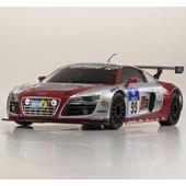Kyosho Mini-Z Sports 2 MR-03S2 Audi R8 LMS NBR Readyset