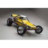Kyosho Kit Buggy 1: 10 Scorpion Legendary Series 2WD 30613