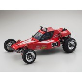 Kyosho Kit Buggy 1: 10 Tomahawk Legendary Series 2WD 30615