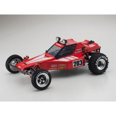 Kyosho Kit Buggy 1: 10 Tomahawk Legendary Series 2WD 30615