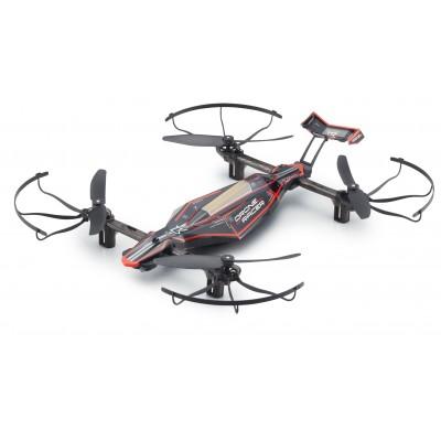 Kyosho Drone Racer Zephyr Force Black Readyset