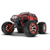 Traxxas Mini Summit  VXL 1:16 Brushless TSM
