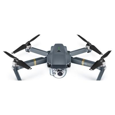 Dji Mavic Pro Combo Foldable Quadcopter Proximity Sensors 4K Backpack