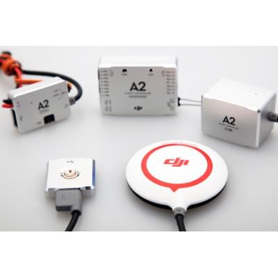 Dji A2 Multirotor Stabilization Controller