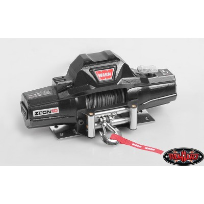 Rc4wd 1/ 10 Warn Zeon Winch 10 Z-S1069