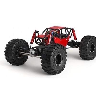 Gmade 1/ 10 Scale R1 Rock Buggy 4x4 R/ C Crawler RTR