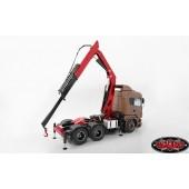 Rc4wd 1 /14 Kit Truck Mounted Hydraulic Crane JD00019
