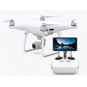Dji Phantom 4 Pro Plus Drone 4K with 5, 5 inches Monitor  20 mpx