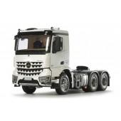 Tamiya Kit Traktor Mercedes Arocs 3363 6x4 Classic Space 1 14 TA56352