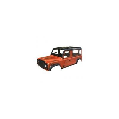 VL Carrozzeria scala 1/ 10 Land Rover Defender D110