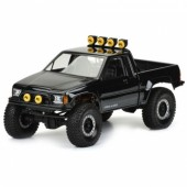 Proline Scale Body 1/ 10 Toyota Hilux SR5 CAB BED SCX10