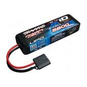 Battery Traxxas ID Lipo 2S 7.4V 5800 Mah 25C