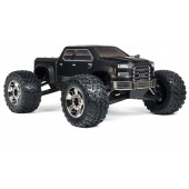 Arrma Nero Big Rock 6S 4WD with EDC blx brushless 1:8 Scale RTR