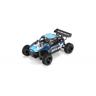 ECX Roost Desert Buggy Rc 4wd 1/ 24 Scale RTR Blue