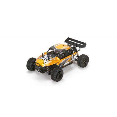 ECX Roost Desert Buggy Rc 4wd 1/ 24 Scale RTR Orange