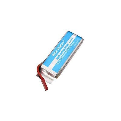Galaxy Visitor 3 1200mah 25c drone LiPo Battery Pack