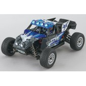 Dromida Desert Buggy RC DB4.18 BL Brushless 1: 18 Scale 4wd RTR