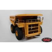Rc4wd 1/ 14 Scale Earth Hauler 797F Hydraulic Mining Truck ARTR JD00020