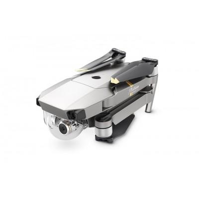 Dji Mavic Pro Platinum Combo Foldable Quadcopter Proximity Sensors 4K