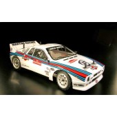 The Rally Legends Lancia 037 Rally mkii Biasion ARTR 4wd Ezrl006