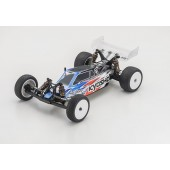 Kyosho Ultima RB6. 6 kit Electric Buggy Competition 1/ 10