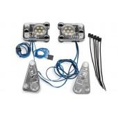 Traxxas TRX4 Led  Headlight Tail Light Kit Power Supply 8028 needed