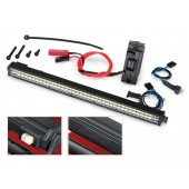 Traxxas TRX4 Led Lightbar Genuine con Power Supply incluso