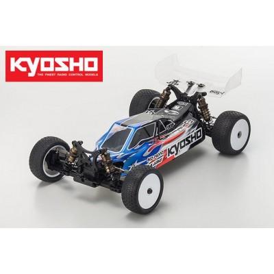Kyosho LAZER ZX6.6 Electric Buggy 1 /10 Kit