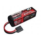 Battery Traxxas ID Lipo 3S 11.1V 6400 Mah 25C