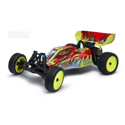 Right XSTR 2WD Brushed Electric Buggy 1/ 10 Scale RTR