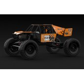 Gmade GOM GR01 1/ 10 Scale 4x4 R/ C Rock Bouncer Kit COMBO with Electronics