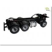 Thicon R /C 1 /14 Scale Traktor Truck 6x6 All Metal Kit For Tamiya Arocs