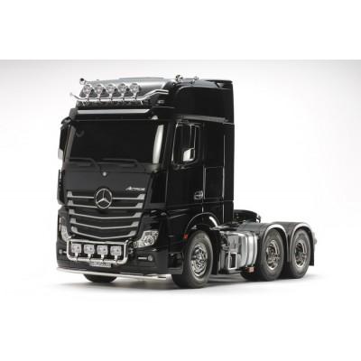 Tamiya Kit Traktor Mercedes Actros 6x4 Gigaspace 3363 1 14 56348