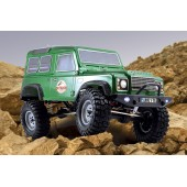 FTX Outback Ranger 2 4x4 Scaler 1/ 10 RTR con Luci Led