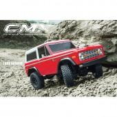 Mst Cmx Cmx Ford Bronco 1/ 10 4WD Scaler R /C RTR