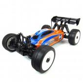 EB48 BUGGY 1:8 4WD