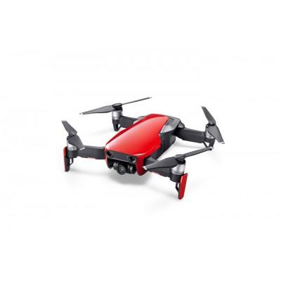 Dji Mavic Air EU Fly More Combo Red Drone Proximity Sensors Foldable