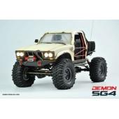 Cross RC Demon SG4 B Kit Scaler 1: 10